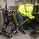 Grease Trap Cleaning with ProVac