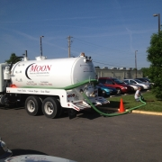 Moon Companies offers grease trap cleaning to Louisville and New Albany, Indiana